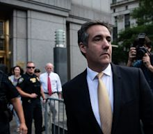 Cohen Likely to Appear Again Before Senate Intelligence Panel, Warner Says