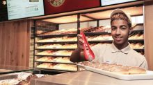 Krispy Kreme ready to cope with Brexit as UK sales jump