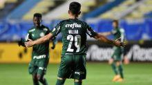 Palmeiras tem melhor início na Libertadores em 52 anos