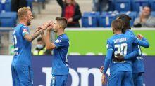 Eintracht e Hoffenheim fazem duelo inesperado pela liderança do Alemão