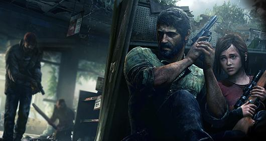 The Last of Us film moving ahead with Naughty Dog writing