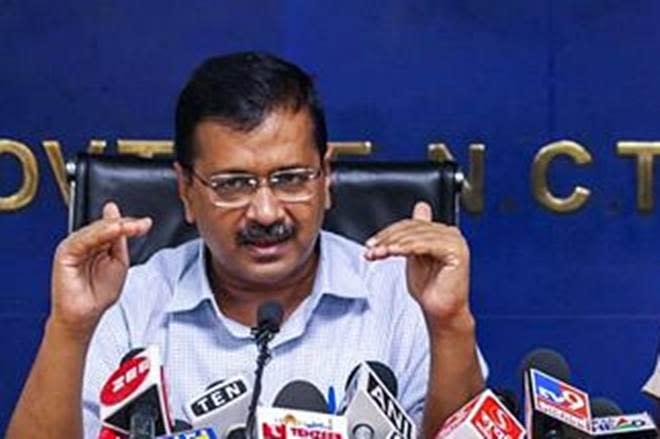Delhi's water war gets murkier, Arvind Kejriwal alleges samples taken from LJP worker's home