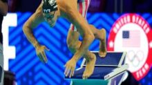 Tokyo Olympics 2020: Unvaccinated US swimmer Michael Andrew sparks debate as Games begin