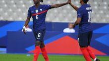 Foot - Bleus - Eduardo Camavinga plus jeune international français depuis 1945