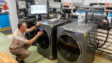 Best Washing Machines of 2020