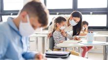 Covid, nei bambini grandi quantità di virus: fino a 100 volte di più