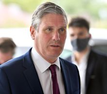 Coronavirus: Keir Starmer to offer Boris Johnson cross-party support for 'genuine national plan' to protect millions of jobs