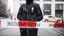 Switzerland: 2 killed in apparent murder-suicide in Zurich