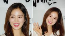 CELLCURE and Kim Taehee Introduce New Product