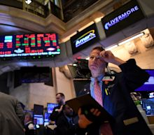 Stock market news live: Dow drops more than 1,100 points after news California is monitoring thousands of possible cases