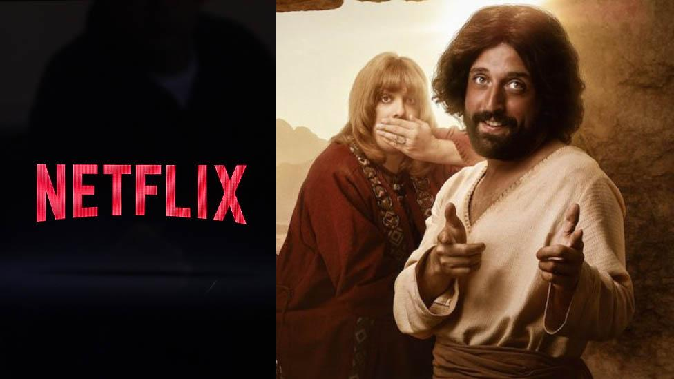 Christians up in arms over 'gay Jesus' Netflix special