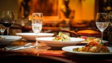 This Week's Must-See Restaurant Earnings Charts