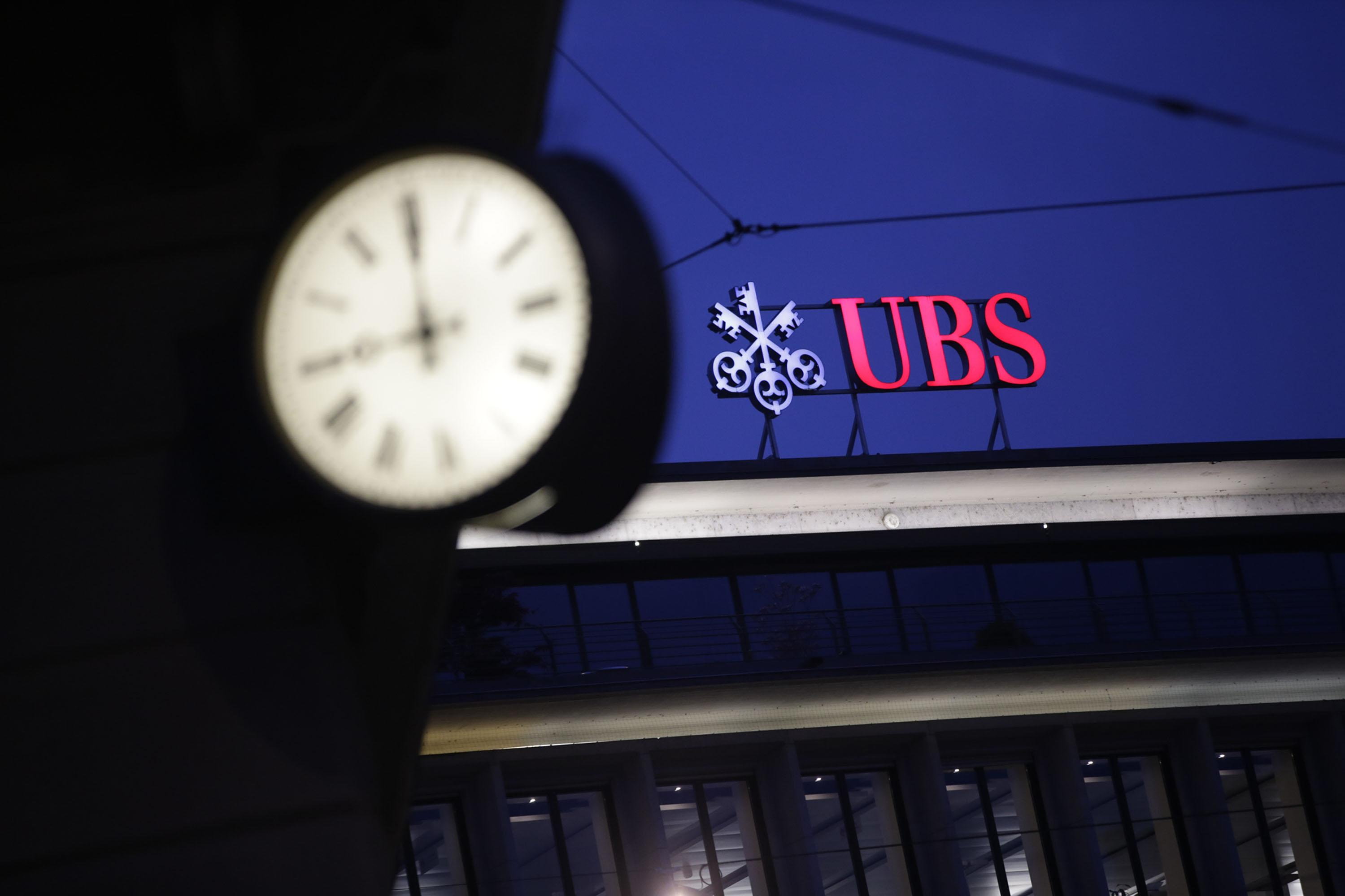 Deutsche Bank, UBS Asset Management Deal Talks Stall