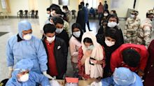 Coronavirus: India Is Planning To Bring Back Another 100 Citizens Back From Wuhan