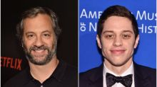 Judd Apatow to Direct Pete Davidson in Comedy for Universal
