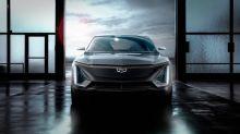 Voici le tout premier Cadillac complètement électrique