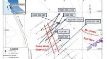 Equity Metals Continues to Identify High-Grade Silver at the Camp Vein, Reports 8.6 Metres Averaging 361g/t Ag, 0.3g/t Au, 0.8% Cu, 0.6% Pb and 1.2% Zn (522g/t AgEq) at the No. 5 Vein, Silver Queen Project, BC