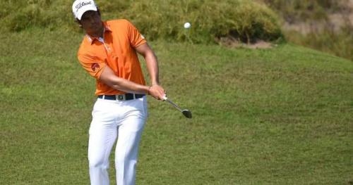 Golf - Chall. Tour - Saddier prend la tête au Kenya grâce à un 62