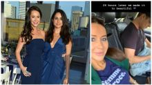 Meghan's bestie Jessica Mulroney arrives in Sydney amid royal tour
