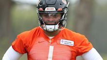 Brad Biggs: Aaron Rodgers likely is returning to the Green Bay Packers, dashing the dreams of their division rivals. But the Chicago Bears need to focus on Justin Fields' development.