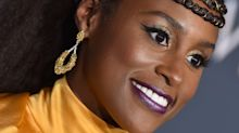 We Could Stare at Issa Rae's Red Carpet Beauty Looks For Hours (Remember Red Carpets?)