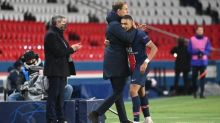Foot - L1 - PSG - Thomas Tuchel (PSG) sur Mbappé: «Pour Kylian, je suis très calme»