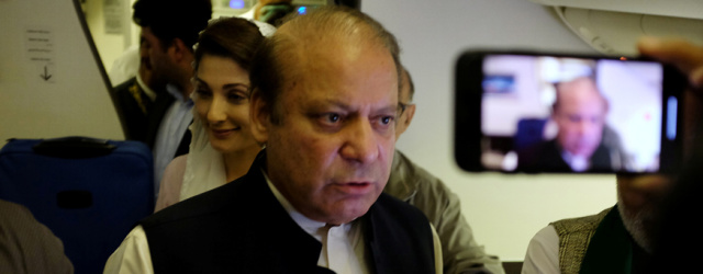Nawaz Sharif on Verge of Kidney Failure a Week After Arrest: Reports