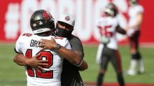 Byron Leftwich is in no rush to be an NFL head coach