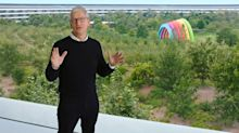 Apple-Keynote: Der iKonzern überholt die Apple Watch und das iPad