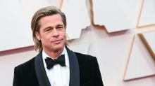 Brad Pitt sparks romance rumors with model Nicole Poturalski