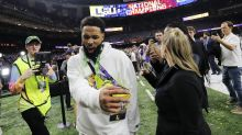 Officer involved in Odell Beckham Jr.'s butt-slap incident does not want to pursue charges