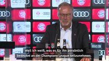Rummenigge: Bei Man City hat die UEFA keine gute Arbeit gemacht