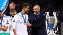 Marseille 'dreaming' of signing Zidane and Ronaldo, admits prospective owner