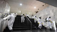 Coronavírus: Ministério da Saúde elabora plano de transição para fase mais branda de isolamento