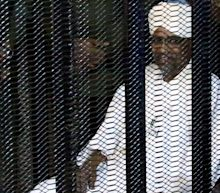 Ousted Sudan dictator Omar al-Bashir 'got $90 million from Saudi royals'