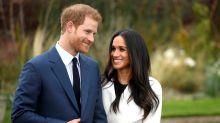 Meghan Markle y el príncipe Harry presumen de amor tras anunciar su compromiso
