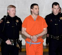 Scott Peterson, who killed pregnant wife, faces death penalty at resentencing