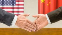 U.S.-China Agree to Restart Trade Negotiations; Trump Suspends New Tariffs