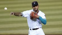Good or great? D-backs confident Marte can be the latter