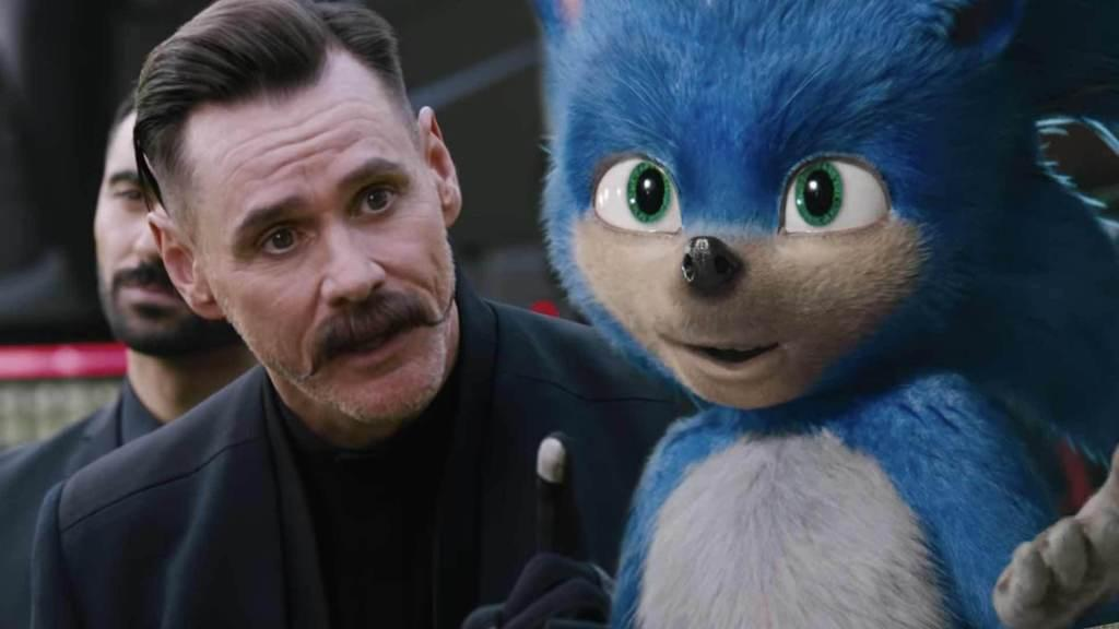 The Painful Backlash Against No Excuses >> Sonic The Hedgehog Pushed For 2020 Release After Character