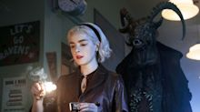 Chilling Adventures of Sabrina season 3 will be here in January