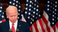 Joe Biden's Empathy Offensive