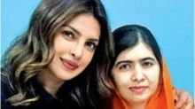 Priyanka Chopra Jonas Sends Birthday Wishes to 'Beautiful Soul' Malala Yousafzai