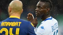 Balotelli accused of 'arrogance' by own fans despite being racially abused