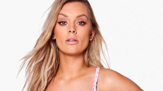 Boohoo accused of using thin models for plus-sized clothing, charging a 'fat tax'
