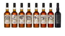 HBO 推出《Game of Thrones》系列單一麥芽蘇格蘭威士忌