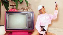 This Paris Hilton Clothing Collab Is So 2000s