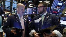 Stock market news: November 5, 2019