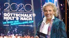 """TV-Show """"2020 - Gottschalk holt's nach"""": Das erwartet die Zuschauer"""