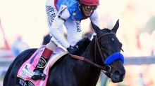 Horse racing-Medina Spirit delivers trainer Baffert record seventh win at Kentucky Derby
